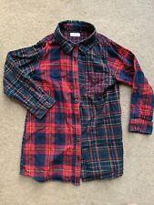 Girls Checked/ Tartan Shirt. Next, 5 Years