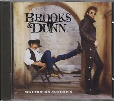 Brooks & Dunn - Waitin' On Sundown (CD Album)