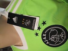 Ajax away football shirt size XL  for men   Adidas 2015-16 BNWT