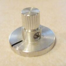 Pioneer PL-115D Stereo Turntable Parting Out ANTI SKATE ADJUST KNOB w SCREW