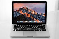 "PRIME 2015 13"" Apple RETINA MacBook Pro i5 2.7 - 3.1GHz 256SSD 8GB RAM+AppleCare"