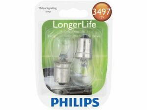 For 1995-1998 Mazda Millenia Turn Signal Light Bulb Front Philips 37178NV 1996