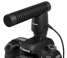 Canon DM-E1 Stereo-Richtmikrofon