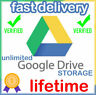 UNLIMITED GOOGLE Team DRIVE FOR YOUR EXISTING ACCOUNT