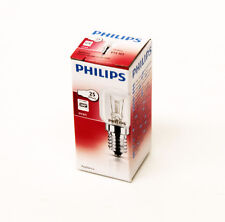 Lampe tubulaire Philips E14 25w 300°c pour Four 25x57mm