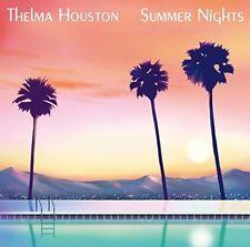 Thelma Houston - Summer Nights [New CD] Japan - Import