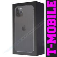 Apple iPhone 11 PRO 256GB MIDNIGHT GREEN (T-MOBILE & METROPCS) ❖SEALED❖(w)