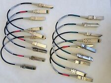 **LOT OF 10** 509506-003  HP /Amphenol HP 509506-003 SFP 4GB .40M FC