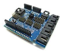 Sensor Shield V4 Digital Analog Expansion Module for Arduino UNO R3 MEGA2560