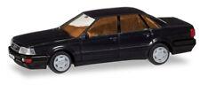 Herpa 028974 AUDI V8 h-edition Noir HO 1:87 NEUF