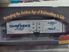 Ho Scale Roundhouse Dairymen's League Milk Car