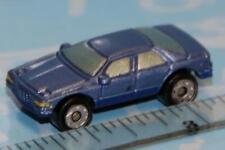 MICRO MACHINES Cadillac Voyage Concept Car LOSE # 1