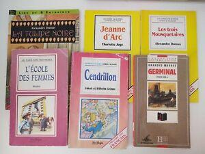 Libri Per Vacanze Da Bambini E Adolescenti In Francese