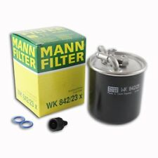 MANN-FILTER sel Car and Truck Fuel Filters for sale | eBay on