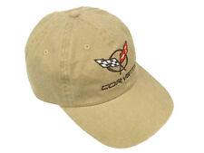 Corvette C5 Khaki Hat
