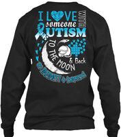 Cool Autism Awareness Gildan Long Sleeve Tee Gildan Long Sleeve Tee T-Shirt