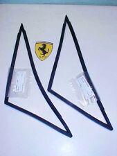 Ferrari 308 Vent Window Glass Rubber Gasket Seal_GTB_208_GTB_60519100_NEW_OEM