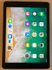 Apple iPad Air 2 64GB, Wi-Fi + Cellular (Unlocked), 9.7in - Space Gray (CA)