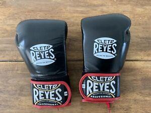 Cleto Reyes  boxing gloves Training Hybrid Small Little Use Virtually New