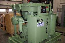 Sullair Ls25 150 hp. Rotary Screw air compressor