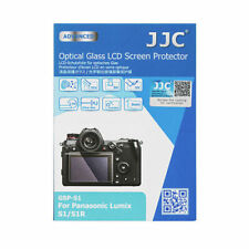 GSP-S1 Optical GLASS LCD Screen Protector Fr Panasonic Lumix S1 S1R Camera Cover