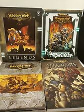 WARMACHINE by Privateer Press: Escalation, Superiority, Legends, Retribution ...
