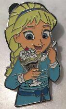 Disney Soda Fountain PTD DSSH Trader Delight Sundae Frozen Young ELSA LE 500 Pin