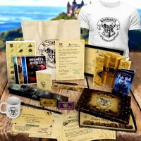 Harry Potter Personalizado Navidad Set de regalo CUSTOM Colossal Regalo Hogwarts