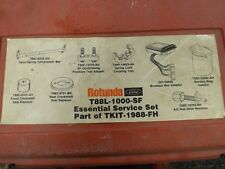 Ford Rotunda 	T88L-1000-SF Part of TKIT-1988-FH Special Service Tool Set