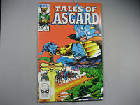 Tales of Asgard #1 (1984, Marvel Comics)