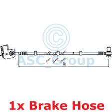 APEC BRAKING 410mm Scheibe Bremssattel flexibel GUMMISCHLAUCH hos4013