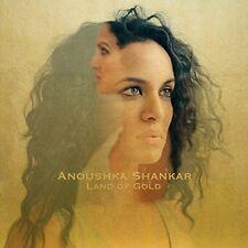 Anoushka Shankar - Land Of Gold [CD]