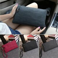 New Women Shoulder Bag Leather Clutch Handbag Tote Purse Hobo Messenger Bag