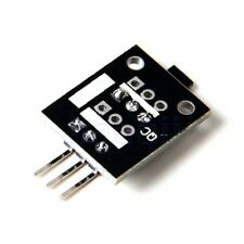 5PCS KY-003 Hall Effect Magnetic Sensor Module For Arduino PIC AVR Smart Car MA