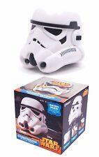 Star Wars: Bluetooth Speaker Stormtrooper Helmet Replica