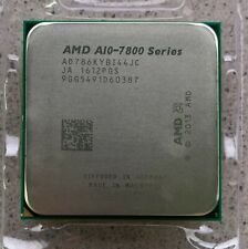 AMD A10-7860K 3.6GHz Quad-Core - CPU Processor (AD786KYBI44JC)