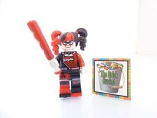 LEGO® Red Baseball Bat from Harley Quinn from 70922