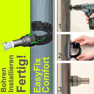 Regensammler Regenwassersammler Füllautomat Easy Fix comfort