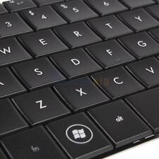 New Keyboard for HP Mini 110 1101 110c-1000 Series 533549-001 US Layout Black