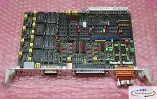 Siemens Sinumerik 800 PLC-E/A-Baugruppe Mixed I/O Typ 6FX1138-4BA01 E-Stand: B