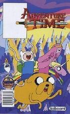 Adventure Time Halloween Ashcan 2012 #1 kaBOOM promo mini COMIC FINN & JAKE BMO