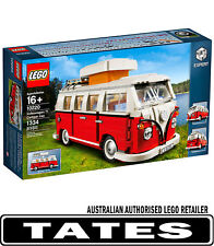 LEGO 10220 Volkswagon T1 Campervan Creator from Tates Toyworld