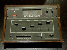 Pyramid Stereo Mixer PR-4700 Vintage