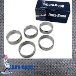 Durabond Camshaft Bearings suits Toyota 12R Corona Hiace Hilux