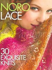 NORO ::Noro Lace:: 30 exquisite knits