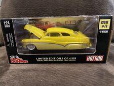 1/24 Scale 1949 Mercury - Racing Champions Hot Rod. New In Box