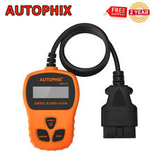 OM121 EOBD CAN Tester Universal Car Vehicle Diagnostic Scanner Tool Code Reader