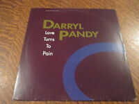 33 tours darryl pandy love turns to pain