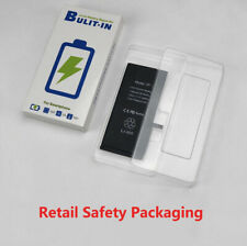 100% New Original Phone Battery For Apple iPhone 4 4S 5 5S 5C SE 6 6S 7 8 Plus