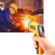 IR Infrarot Digital Laser Temperatur Messgerät & Thermometer -50 bis 380°C